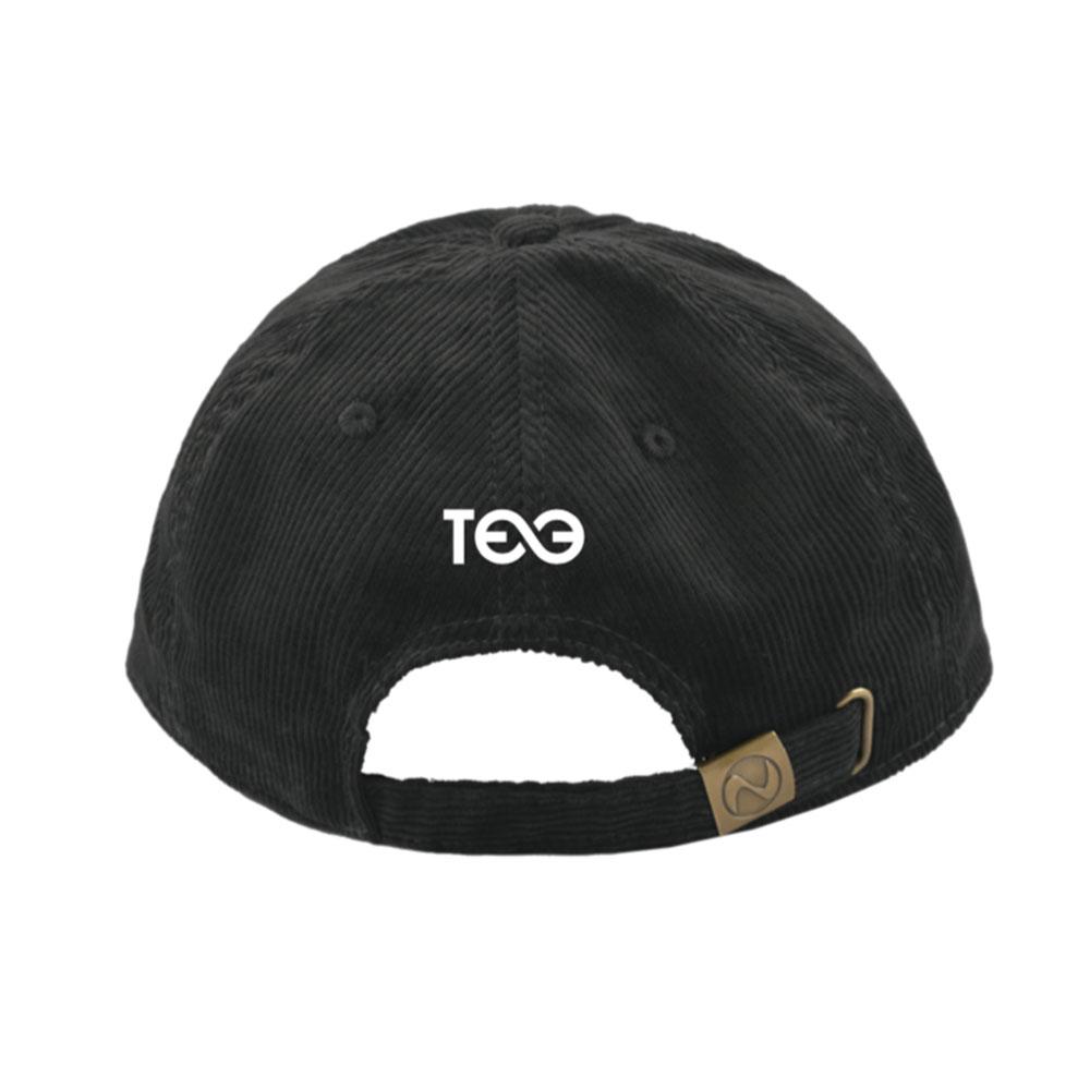 TEE キャップ(ブラック)