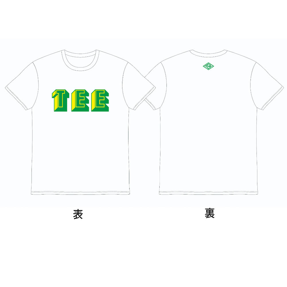 2018 SUMMER Tシャツ